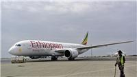 Vụ tai nạn máy bay Ethiopia: Hãng hàng không Ethiopian Airlines xác nhận toàn bộ 157 người trên máy bay thiệt mạng