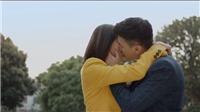 VIDEO 'Chạy trốn thanh xuân' tập cuối: Nụ hôn cháy bỏng của An và Phi 'thiêu đốt' trái tim fan