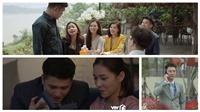 VIDEO 'Chạy trốn thanh xuân' tập 36 - tập cuối: An thông báo có bầu, Nam 'chạy trốn'