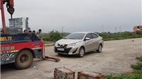 Vụ đâm chết người rồi tự sát tại Ninh Bình: Tạm thời không phân công Trung tá CSGT có mặt tại hiện trường đứng chốt