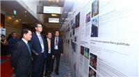 Khai mạc Hội nghị lần thứ 44 Ban Chấp hành Tổ chức các hãng thông tấn Châu Á - Thái Bình Dương