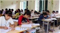 Kỳ thi Trung học phổ thông quốc gia năm 2019: Hơn 886 nghìn thí sinh đăng ký dự thi