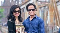 Ca sĩ Chế Linh chia sẻ về người vợ ở bên đã gần 50 năm như tri âm, tri kỷ