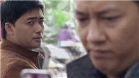 VIDEO 'Mê cung' tập 2: Thót tim theo bước chân đội trưởng Khánh điều tra án mạng