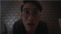 VIDEO 'Mê cung' tập 3: Hãi hùng chứng kiến biểu hiện của kẻ bệnh hoạn Fedora