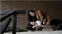 VIDEO 'Nàng dâu order' tập 7: Vy điên loạn bắt cóc, đánh đập Lam Lam
