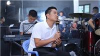 Nhạc sĩ Hồ Hoài Anh: 'Giải Cống hiến là bước ngoặt và động lực để các nghệ sĩ phấn đấu'