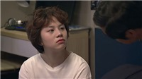 'Về nhà đi con' tập 10: Thư buồn phiền vì tiền, Dương triết lý với bố về sai lầm và tha thứ