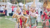 Liên hoan Thiếu nhi quốc tế 2019 tôn vinh 'sắc màu văn hóa bốn phương'