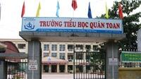 Thông tin về vụ việc cô giáo đánh học sinh tại quận Hồng Bàng, Hải Phòng
