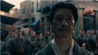 Dustin Nguyễn đạo diễn phim Warrior phần 2, lấy cảm hứng từ Lý Tiểu Long