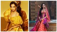 Ái Phương được chọn lồng tiếng cho công chúa Jasmine phim 'Aladdin'