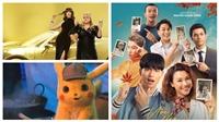 'Ước hẹn mùa thu' cạnh tranh 'Quý cô lừa đảo' và 'Thám tử Pikachu'