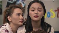 'Về nhà đi con' tập 24: Huệ 'bật' anh chồng ghen tuông thái quá, ông Sơn buồn vì 'không biết dạy con'