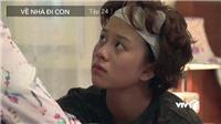 'Về nhà đi con' tập 24: Dương bảo Huệ 'bên đó chán quá thì về em nuôi', fan 'ngất lịm'