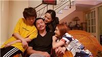 'Về nhà đi con' tập 36: Cảm động lời căn dặn của ông Sơn trước khi Anh Thư kết hôn với Vũ