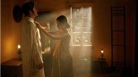 'Vợ ba' ngừng chiếu: Nhà sản xuất lên tiếng, dư luận tranh cãi dữ dội?