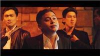 VIDEO 'Mr Cần Trô', Huỳnh Anh 'tái xuất' trong phim hành động 'Vô gian đạo'