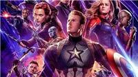 Một khán giả lập kỷ lục 110 lần xem 'Avengers: Endgame'