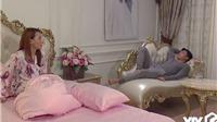 Sự thật về 'ghế tình yêu' xuất hiện trong đêm tân hôn của Thư - Vũ