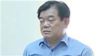 Phó GĐ Sở GD&ĐT Sơn La bị cách hết chức vụ trong Đảng, kỷ luật cảnh cáo Phó Đô đốc Nguyễn Văn Tình