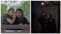 'Mê cung' tập 14: Cường Lâm tin Khánh vô điều kiện, nữ cảnh sát Hiền rơi vào tay Việt 'sói'