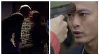 'Mê cung' tập 14: Khánh cùng nữ cảnh sát Hiền bị đe dọa tính mạng vì để lộ thân phận