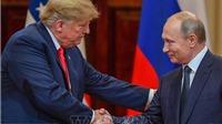 Điện Kremlin tiết lộ chủ đề cuộc gặp thượng đỉnh Nga-Mỹ