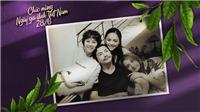 Bảo Thanh hát nhạc phim 'Về nhà đi con' chất chứa tình cảm gây xúc động