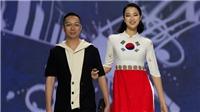 NTK Đỗ Trịnh Hoài Nam mở màn ASEAN Week 2019 ấn tượng với 'Flower dream'