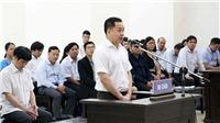 Phúc thẩm vụ Phan Văn Anh Vũ và 4 cựu cán bộ Công an: Các bị cáo nói lời sau cùng trước khi Tòa tuyên án vào chiều 13/6