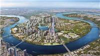 Côngbố kết luận thanh tra Khu đô thị mới Thủ Thiêm