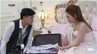 'Về nhà đi con': Cưới theo hợp đồng, Thư và Vũ vẫn có đêm tân hôn 'đầy cảm xúc'