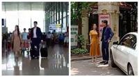 'Về nhà đi con': 'Cá sấu chúa' Quỳnh Nga gây sóng gió hôn nhân Thư và Vũ?