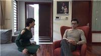 VIDEO 'Về nhà đi con': Thành sai lầm khi bênh vực tình cũ lúc vợ đang giận dữ