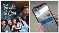 Người hâm mộ 'soi' loạt tình tiết hài hước tình cờ đến khó tin trong phim 'Về nhà đi con'