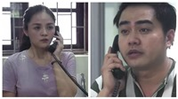 'Về nhà đi con' tập 45: Khải trả lại 700 triệu trước khi đi tù vì không muốn mang danh bán vợ