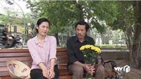 'Về nhà đi con' tập 46: Ông Sơn và cô bán hoa nảy sinh tình cảm, Thư và Dương phản đối?