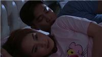 Về nhà đi con: Vũ và Thư đã ngủ chung giường
