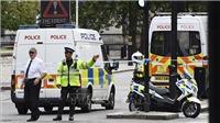 Đối tượng tấn công bên ngoài Quốc hội Anh bị kết tội giết người
