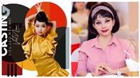 NTK Quỳnh Paris ngồi 'ghế nóng' casting 'Siêu sao mẫu nhí Việt Nam'