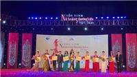 Sẽ thu hồi giấy phép nếu chương trình 'Tôn vinh nữ hoàng thương hiệu Việt Nam' tổ chức trao danh hiệu