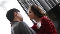 Quỳnh Nga suýt ngã khi đóng cảnh hôn Quốc Trường, hé lộ 'số phận' của Nhã trong 'Về nhà đi con'