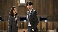 'Án nào cũng xử': Phim Hàn thắng lớn tại LHP Houston lên sóng truyền hình Việt