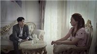 'Về nhà đi con' tập 71: Thư trả nhẫn kết thúc hôn nhân, Vũ khóc, Dương 'trừng trị' Nhã