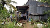 Cà Mau: Truy bắt các đối tượng gây thương tích cho người thi hành công vụ