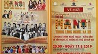 Lan tỏa tình yêu đất nước thông qua Chương trình nghệ thuật 'Thủ đô Hà Nội trong lòng người xa xứ'