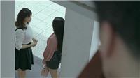 'Hoa hồng trên ngực trái' tập 1: Hai cô gái cùng báo tin có bầu, Thái xử lý ra sao?