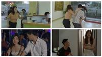 'Hoa hồng trên ngực trái' tập 5: Khuê va chạm với Bảo, 'tiểu tam' gặp tình cũ khi đang bên Thái