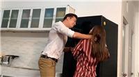Sau 'Về nhà đi con', Quỳnh Nga bị bạo hành dã man trong phim mới